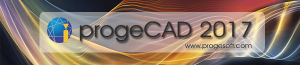 progeCAD2017_header