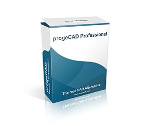 progecad 2019 Professional